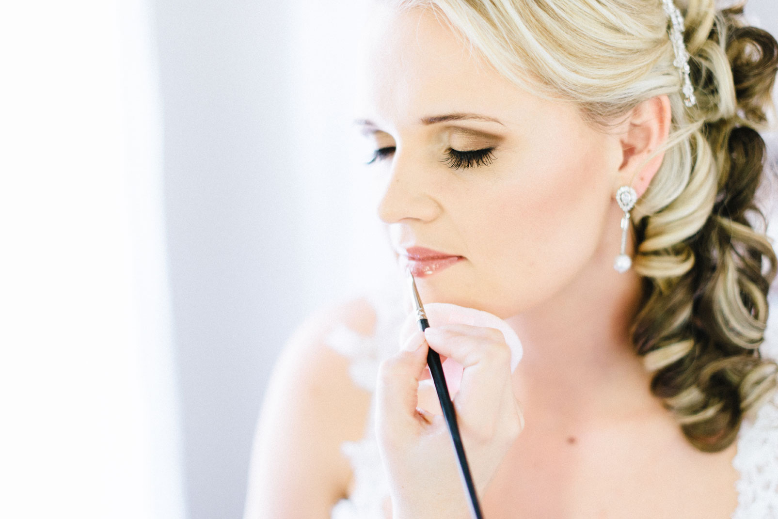 Dandily Professionale Make-Up